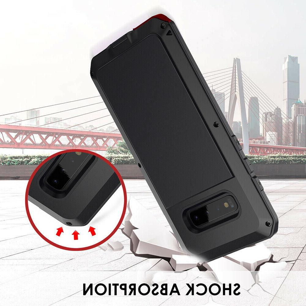 F Note Shockproof HEAVY Case