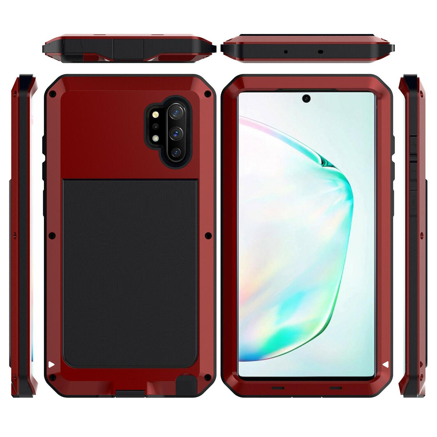 F Note Shockproof DUTY Case Cover