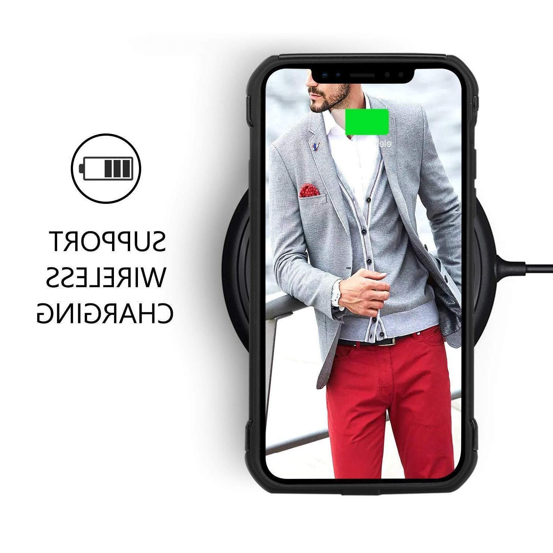 Fits iPhone Case Heavy Carbon Fiber