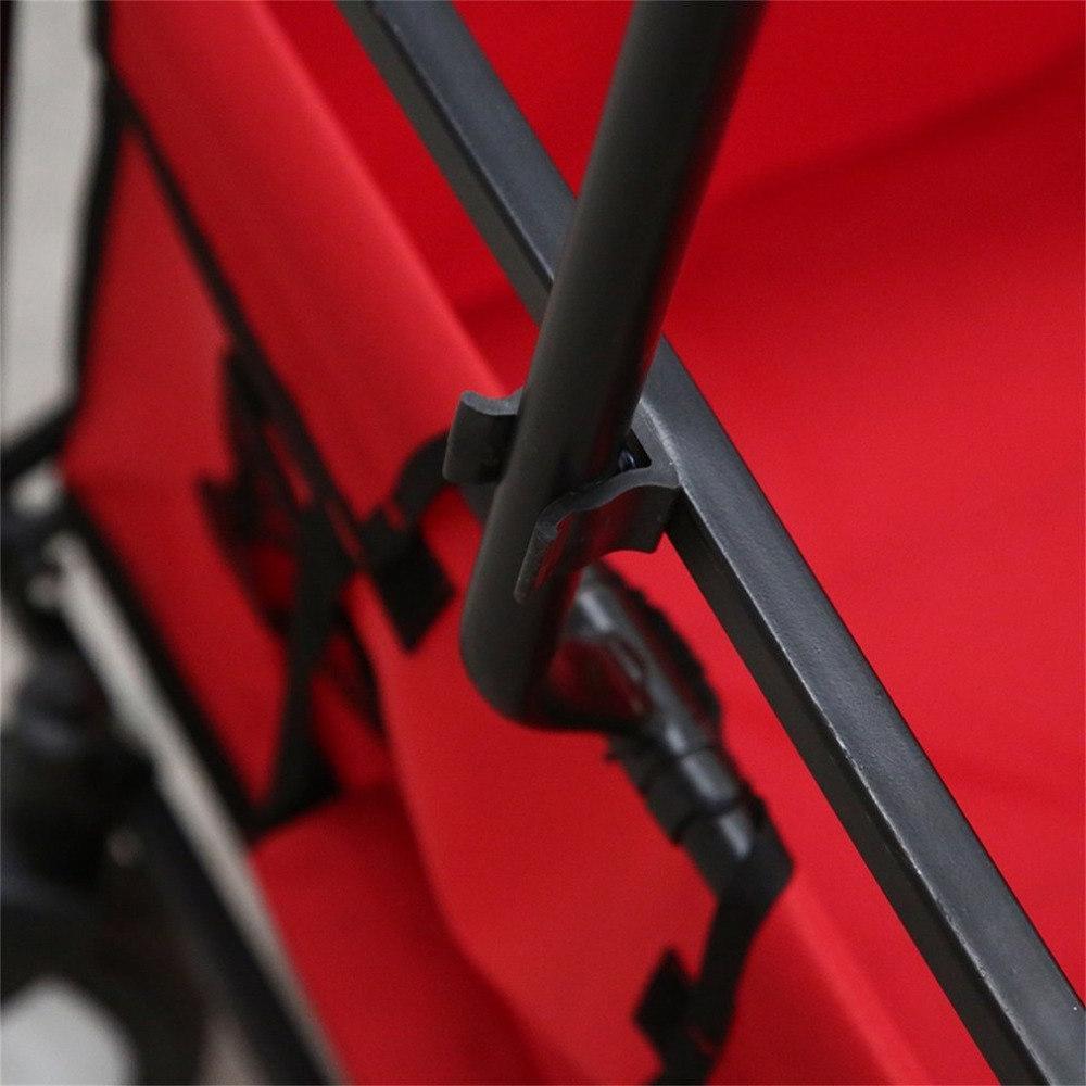 <font><b>Heavy</b></font> <font><b>Duty</b></font> Folding <font><b>Truck</b></font> Sturdy Cart Home Garden Trolleys