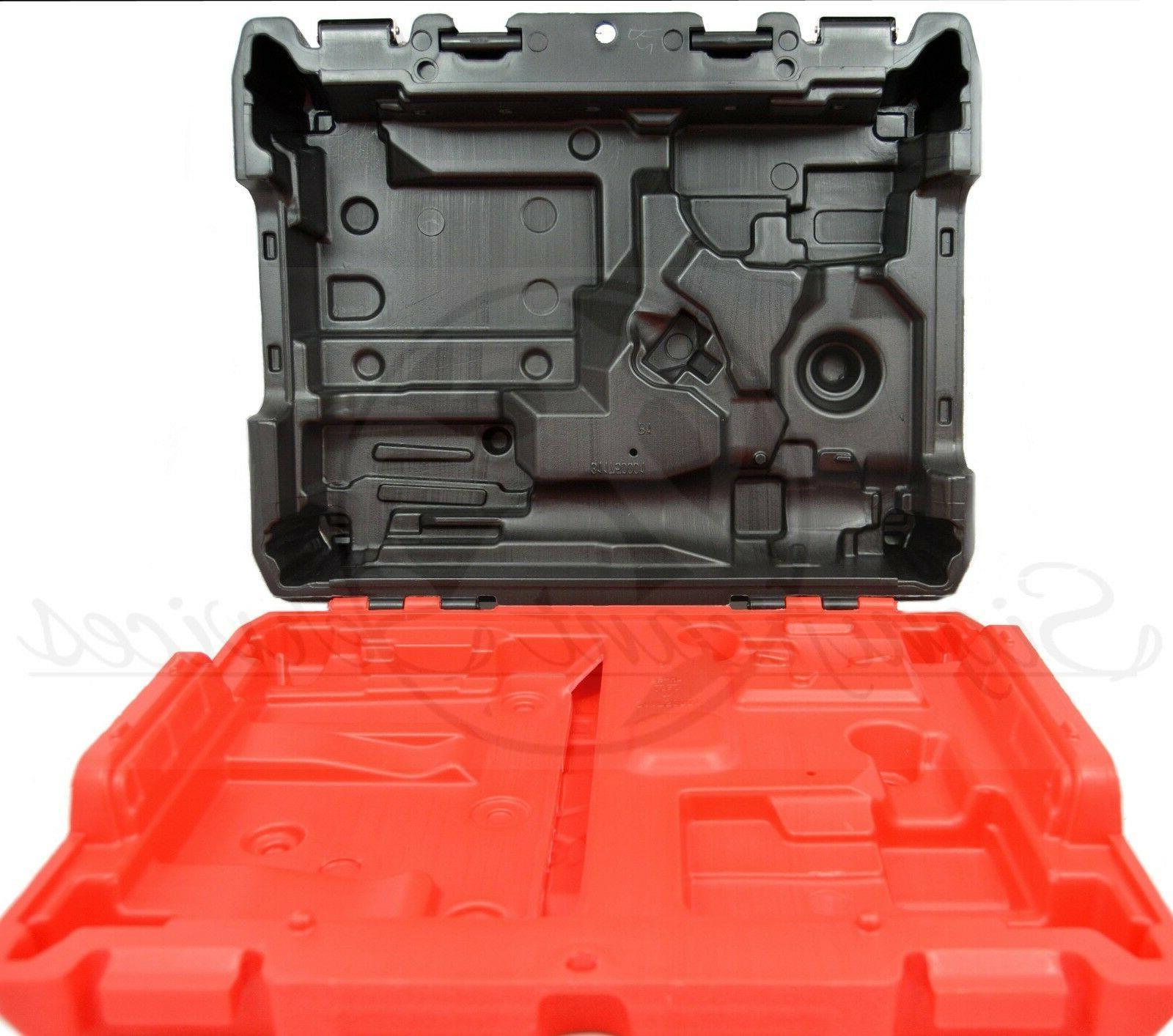 Milwaukee 18V Fuel Impact Case 2754-20