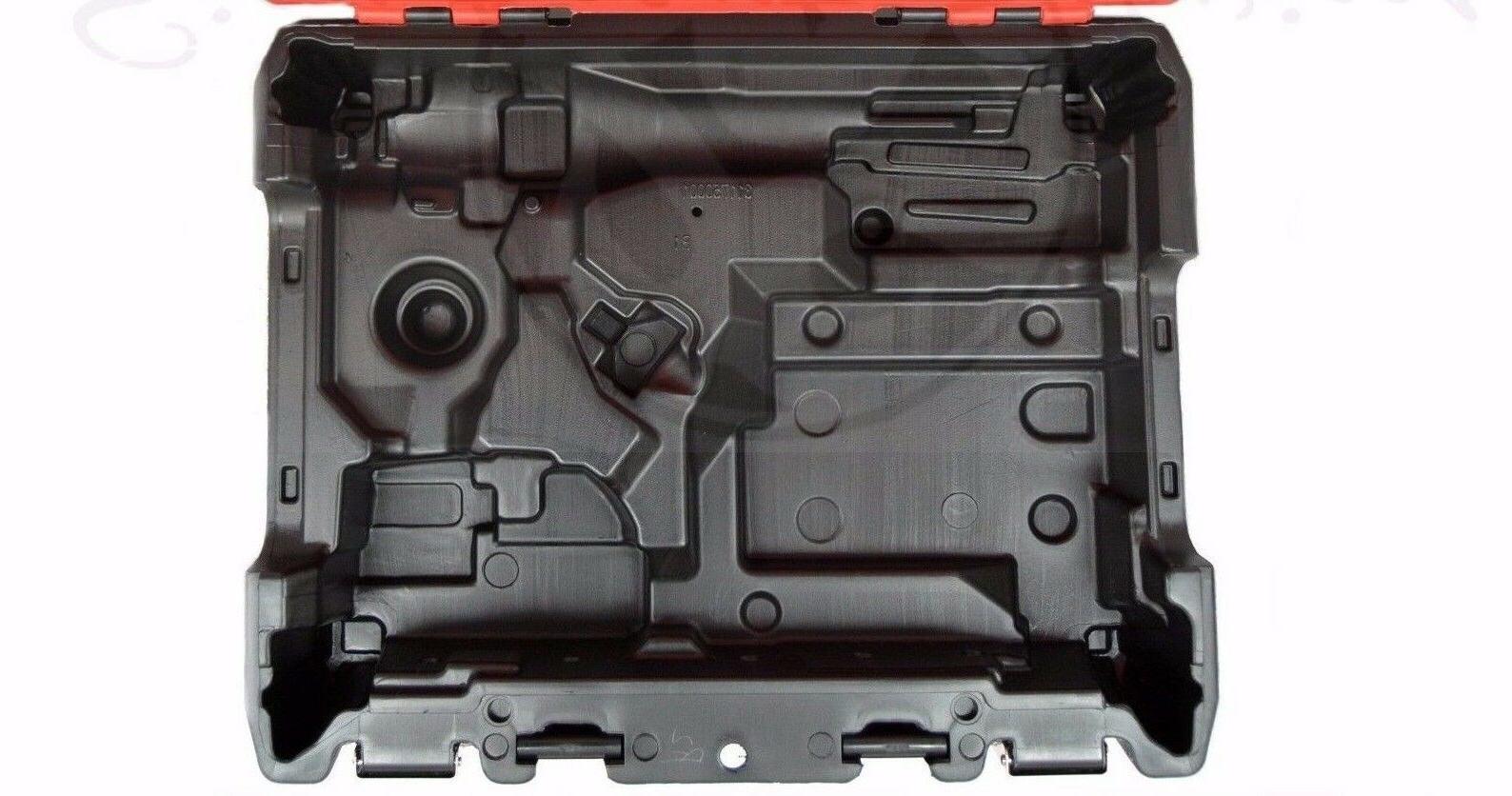 Milwaukee 18V Impact Driver Case 2753-20