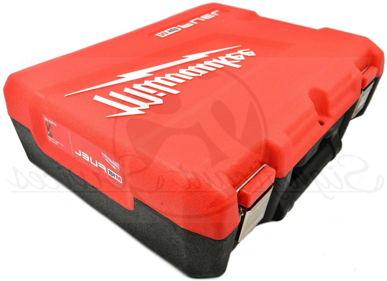 Milwaukee 18V Case 2754-20