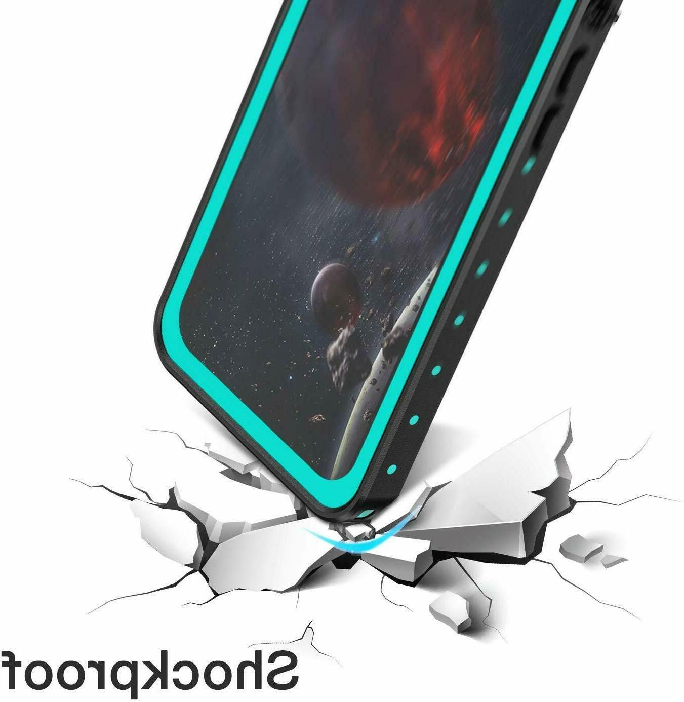 Full Body Protection Duty Waterproof Shockproof iPhone 11