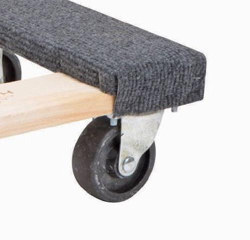 Furniture Dolly Movers Caster Appliance PROFESSIONAL