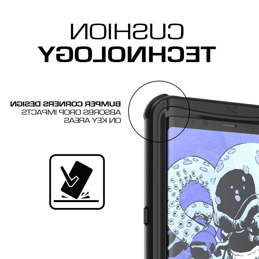 For Heavy Shockproof Waterproof Cover