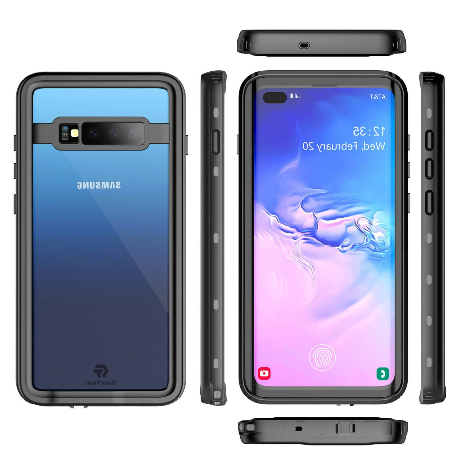 Galaxy Waterproof Dirtproof Duty