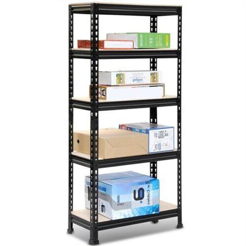 heavy duty storage rack 5
