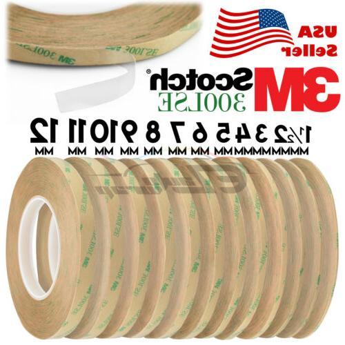 genuine 300lse double sided tape heavy duty