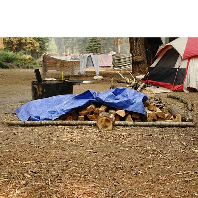 Grizzly Tarps Heavy Duty Camping/Boats,