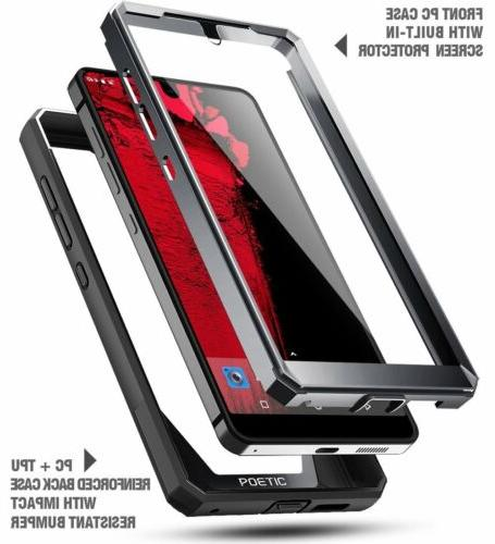 "Poetic Guardian ""Rugged Heavy Duty"" Case For Phone"