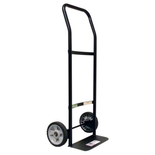 Hand Truck Dolly 300lb Heavy Duty Metal Lightweight Roll Mov