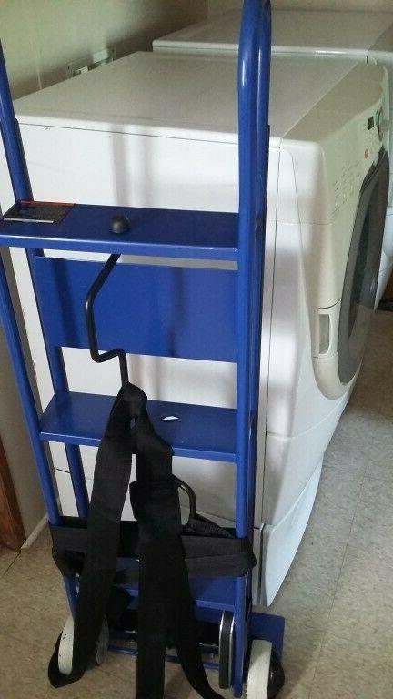 hand truck dolly appliance vending machine 600