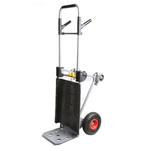 800 Dual Cart