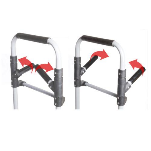 Hand 800 lb Heavy Dual Capacity Cart