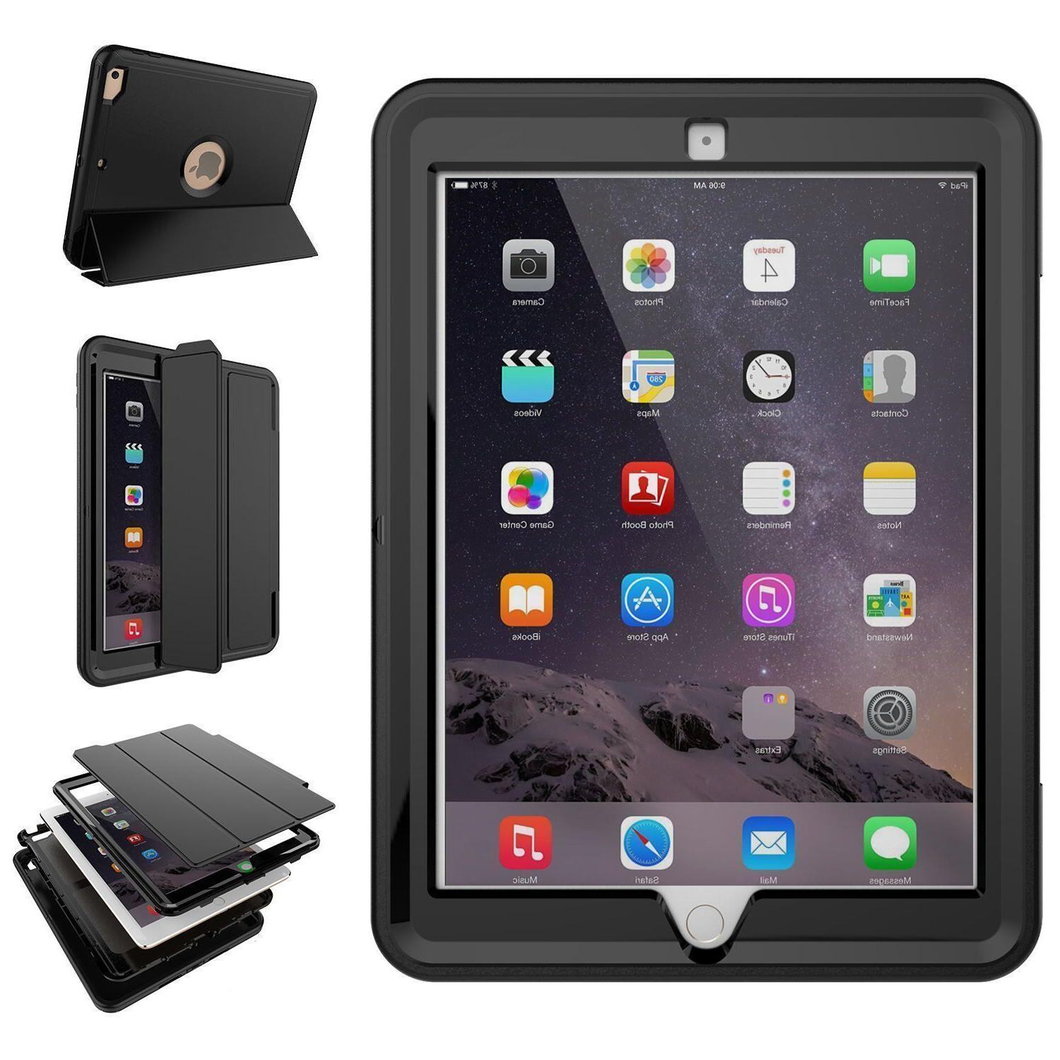 Heavy Duty 1 Shock iPad inch