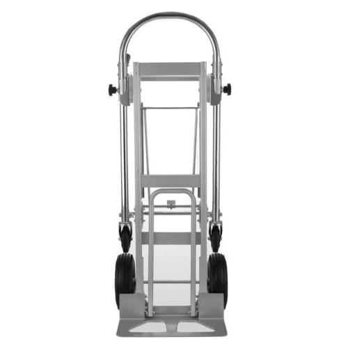 Heavy Duty Hand Cart Capacity
