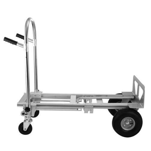 Heavy Duty Hand Utility Cart 1,000 LB