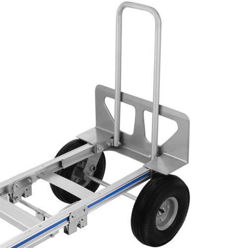 Heavy 3in1 Hand Cart LB