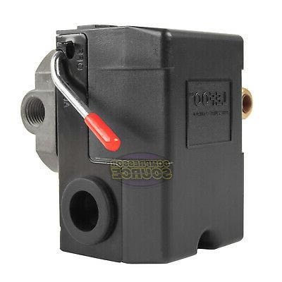 Heavy 26 Switch Control PSI