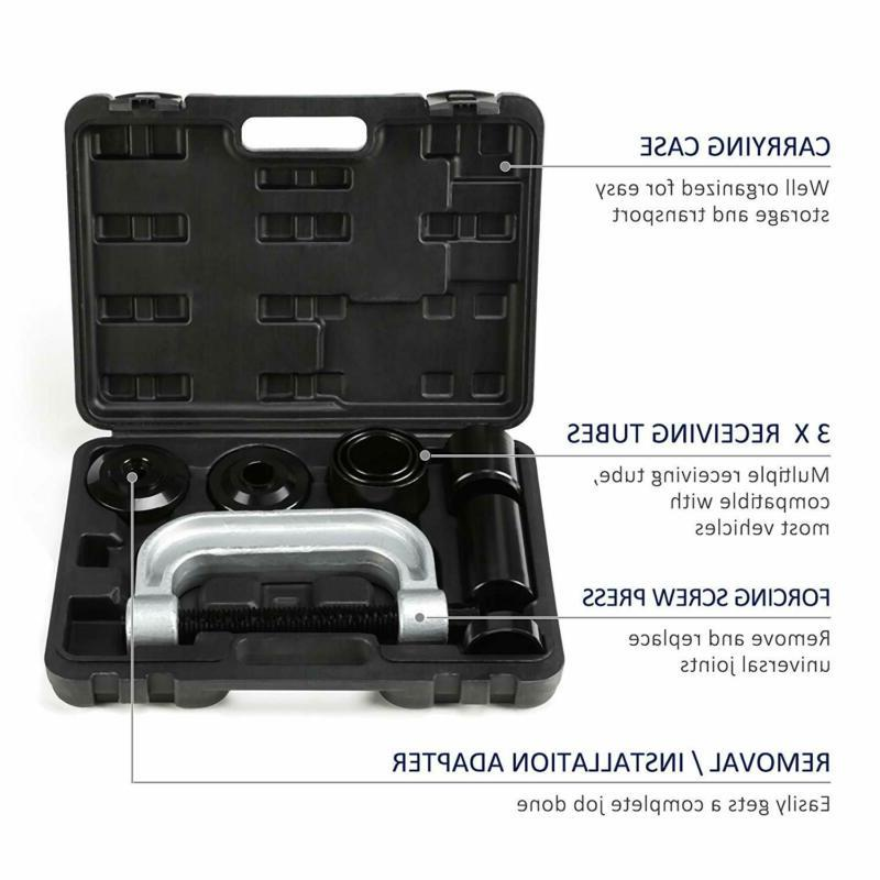 OrionMotorTech Duty Joint Press Joint Removal 4wd