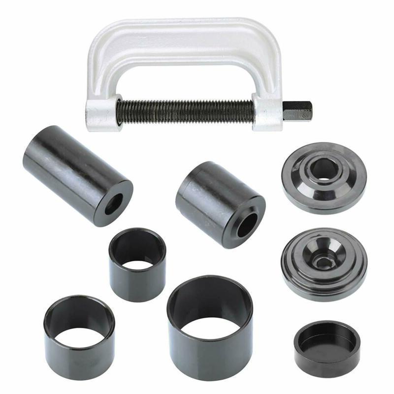 OrionMotorTech Duty Joint Press U Joint Removal Tool Kit 4wd