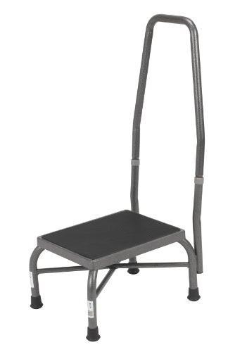 heavy duty bariatric footstool