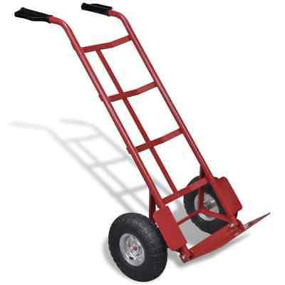 heavy duty cart folding dolly collapsible trolley
