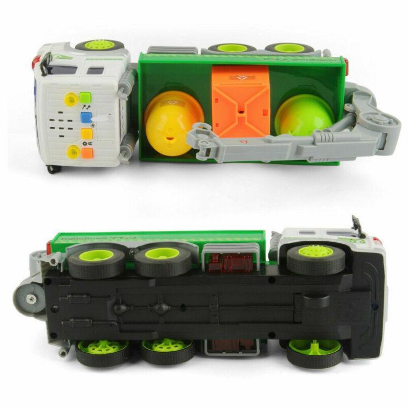 Heavy Lorry Lights&Sound Cars
