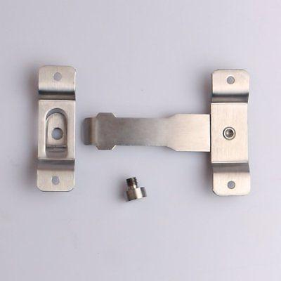Alise Heavy Latch Latch Door with Fixed