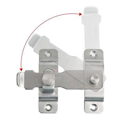 Alise Duty Latch Latches Latch Safety with Fixed