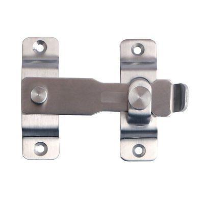 heavy duty flip latch gate latches bar
