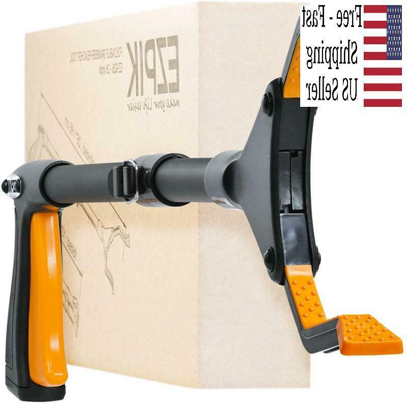 heavy duty grabber tool industrial pick up