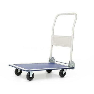 Heavy Folding Pull Cart Luggage wheels