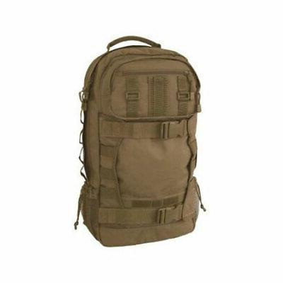 heavy duty hike tactical military style backpack