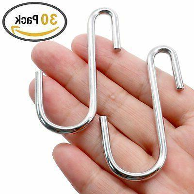 heavy duty hooks stainless steel