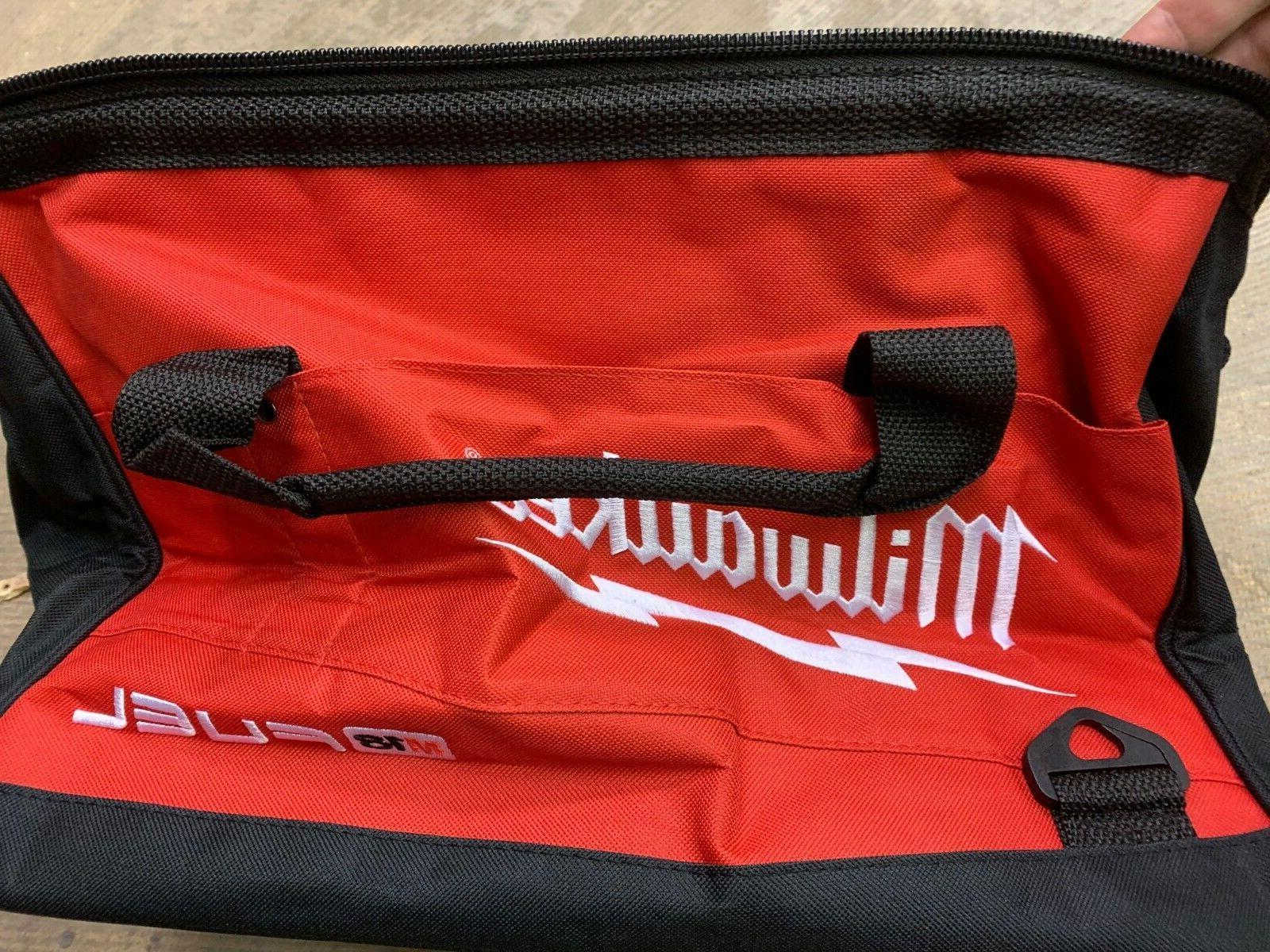 Milwaukee Heavy FUEL Tool Bag Fits 2730-21, 2730-20 Circular S