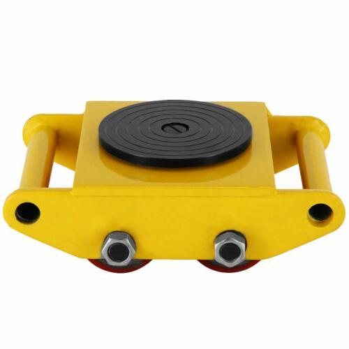Heavy Skate Roller Mover
