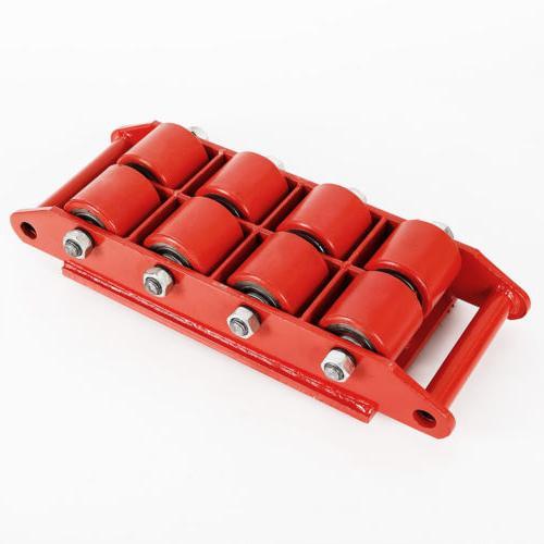 Heavy Machine Skate Roller 12T Rotation