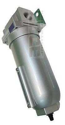 """1"""" Heavy Duty Particulate Filter Moisture trap water seperat"""