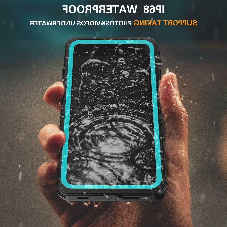 Heavy iPhone 7 / 8 Plus Waterproof