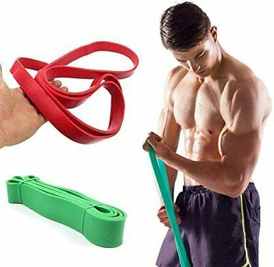 Heavy Duty Resistance Set Gym Exercise up Fitness Workout
