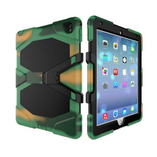 Heavy Duty Protector Case Cover iPad 1st A1474 /
