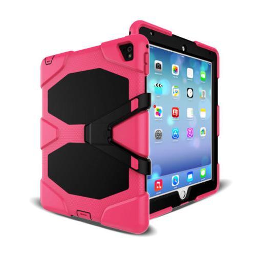 Heavy Protector Cover iPad Air A1474