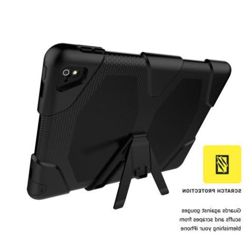 Heavy Screen Protector Case Cover iPad Gen A1474 / A1475