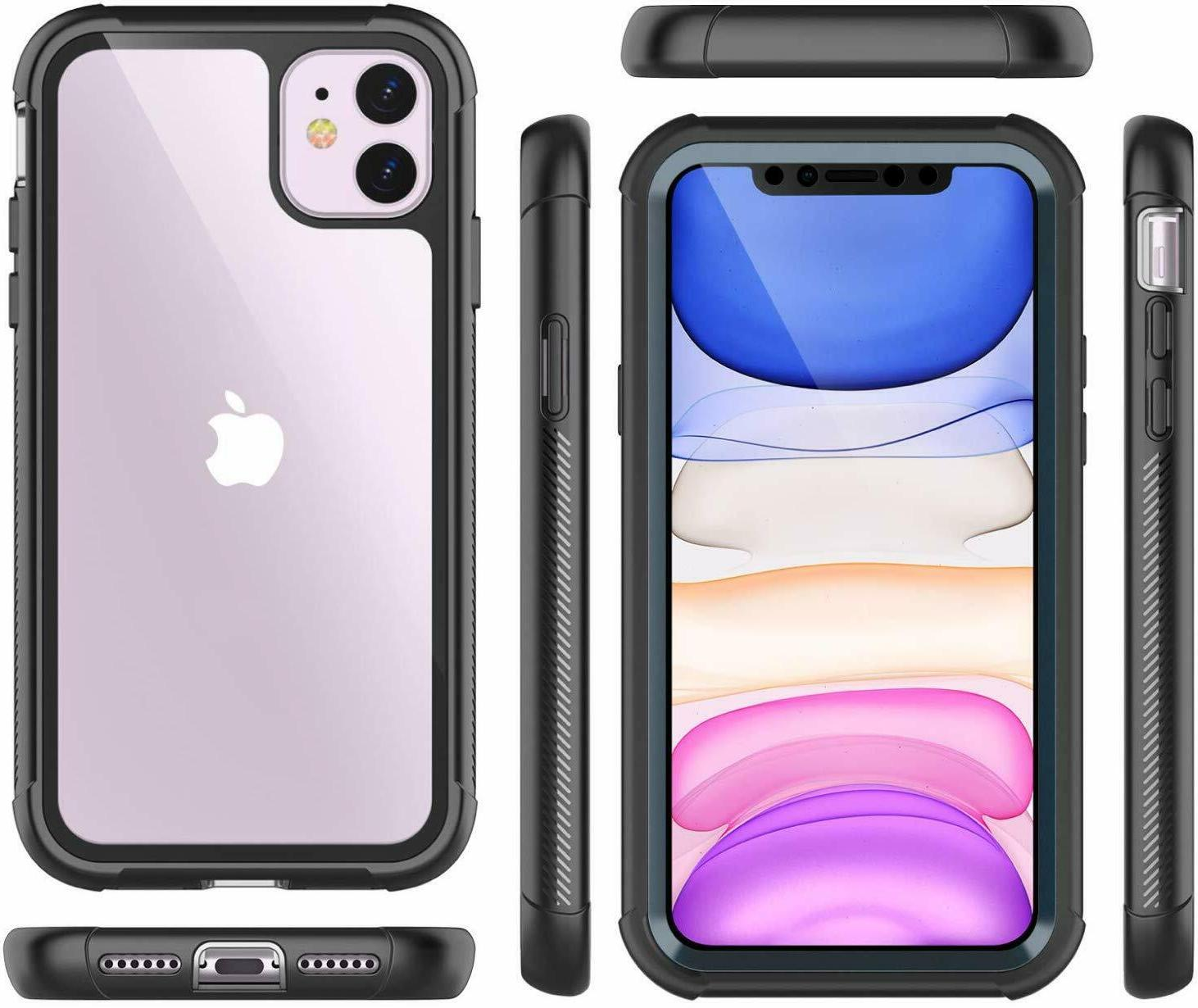Heavy Apple iPhone 11 Case 11 Waterproof