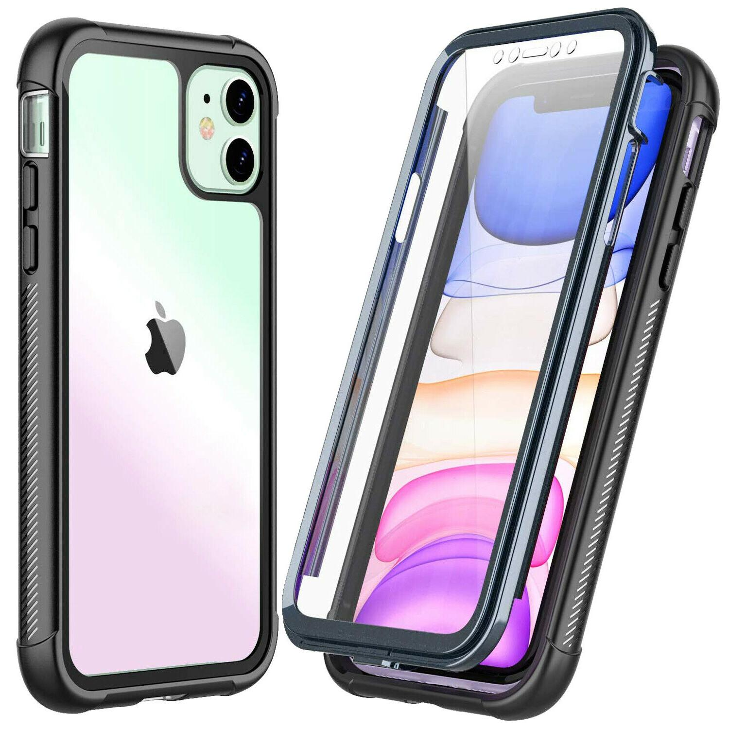 heavy duty rugged apple iphone 11 case