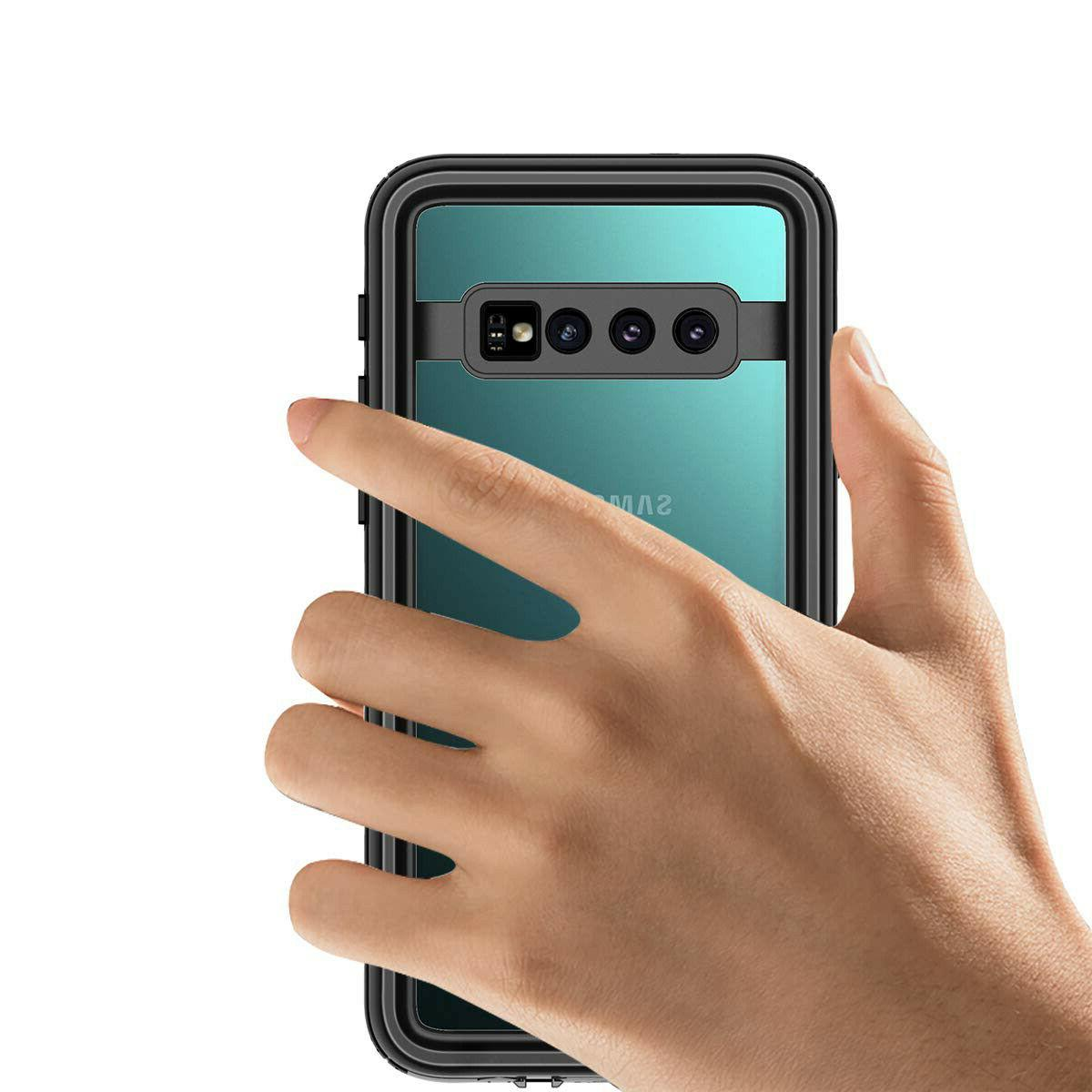 Heavy Rugged Cover Lift Screen Protector
