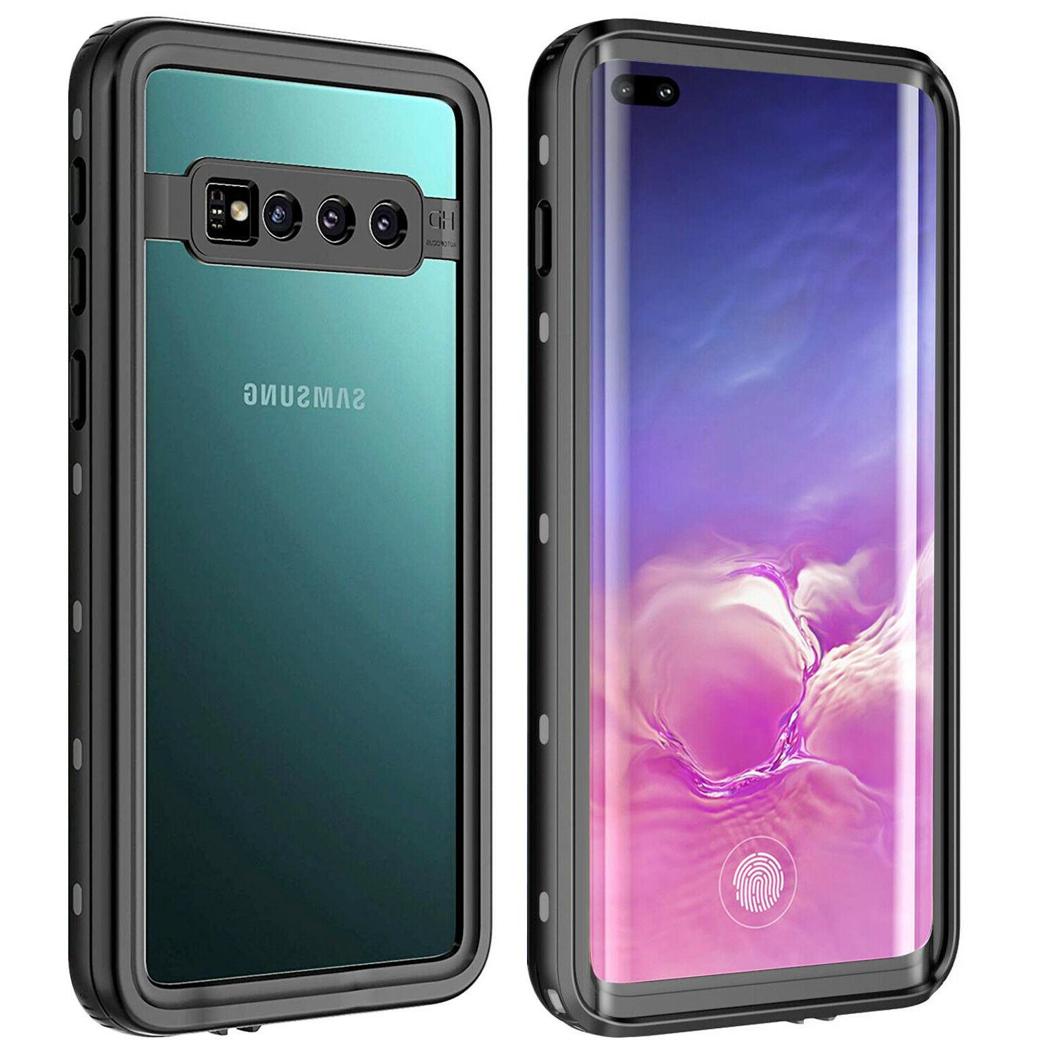 Heavy Rugged Waterproof Cover Galaxy Lift Case