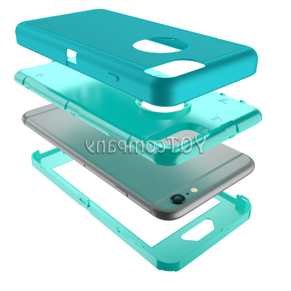 For SE 5 Case Screen Protector